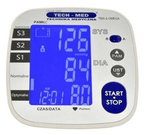 Tech-Med TMA-6 Omega Blood Pressure Cuff