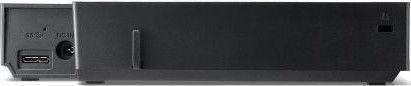 "Buffalo 3.5"" DriveStation Media 2TB Black"
