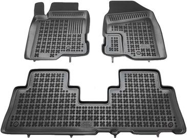 REZAW-PLAST Opel Antara 2006 Rubber Floor Mats