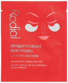 Rodial Dragon's Blood Eye Masks 5g