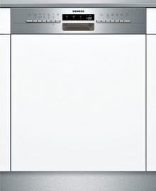 Įmontuojama indaplovė Siemens iQ300 SpeedMatic SN536S03IE