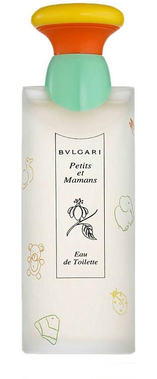 Туалетная вода Bvlgari Petits Et Mamans EDT, 100 ml