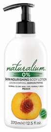 Naturalium Peach Body Lotion 370ml