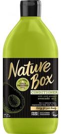 Schwarzkopf Nature Box Avocado Conditioner 385ml