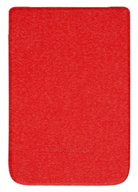 "PocketBook Shell 6"" Cover Red"