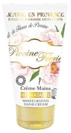 Jeanne en Provencee Pivoine Feerie Hand Cream 75ml