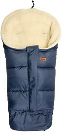 Bērnu guļammaiss Sensillo Combi 3in1, zila, 100 cm