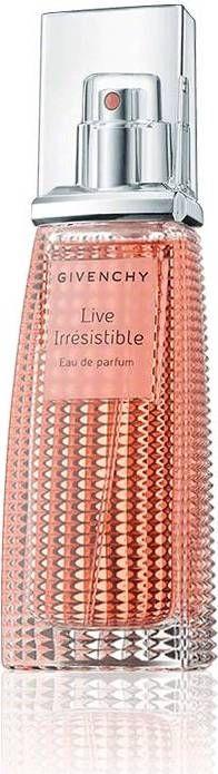 Parfüümid Givenchy Live Irresistible 50ml EDP