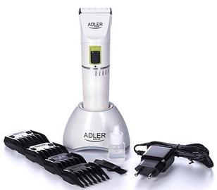 Машинка для стрижки волос Adler AD 2827