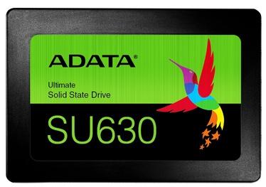 ADATA SU630 960GB SSD 2.5inch SATA3 520/450 MB/s 3D QLC NAND