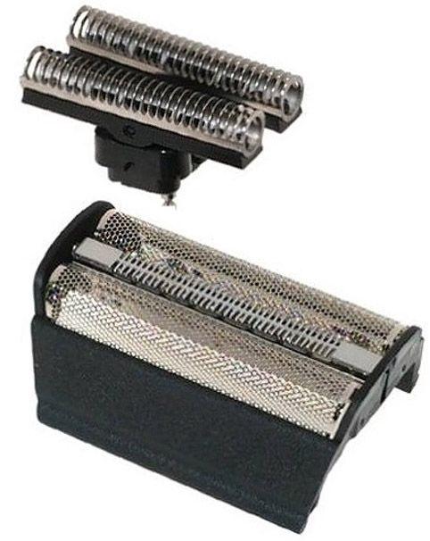 Braun 31B (5000/6000CP)