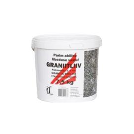 GRANIITLIIV 2-6MM 7,5KG / ÄMBER