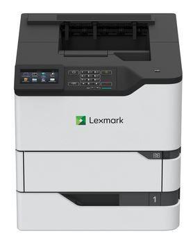 Лазерный принтер Lexmark MS823DN