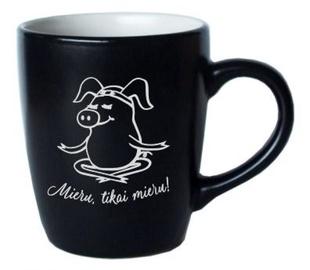 Arkolat Cup 400ml Black