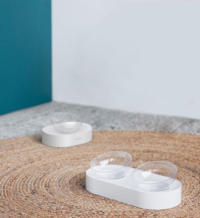 Petkit Cat Bowl Fresh Nanko Single White