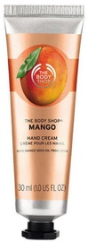 The Body Shop 30ml Hand Cream Mango