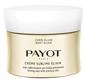 Payot Body Elixir Firming Care With Firming Oils 200ml