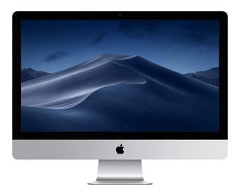 "Apple iMac / MRR12ZE/A / 27"" Retina 5K / Core i5 / 8GB RAM / 2TB Fusion"
