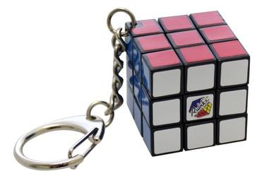 Rubiks Cube Rubik's 3x3 Keychain