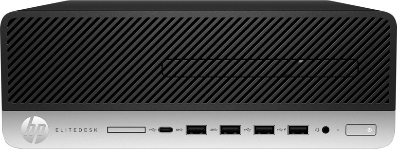 HP EliteDesk 705 G4 SFF 4QC32EA PL