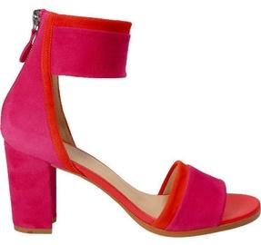 Lloyd Sandals 19-521-03 Scarlet Red Hot Pink 38.5