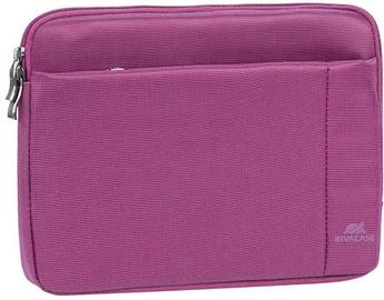 Rivacase Central Tablet Bag 10.1'' Purple