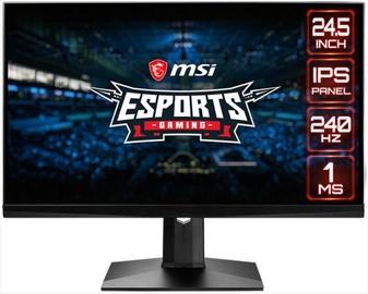 Монитор MSI MAG251RX, 24.5″, 1 ms