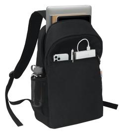 Сумка для ноутбука Dicota BASE XX D31792, черный, 17 л, 13-15.6″