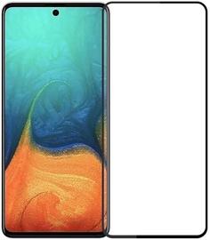Fusion Full Glue 5D Screen Protector For Samsung Galaxy A71 Black