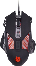 Tracer Gamezone Scarab Optical Gaming Mouse Black