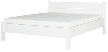 Lova Bodzio Aga AG80 White, 170 x 200 cm