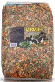 Megan Exclusive Rabbits & Rodents Food 12.9kg