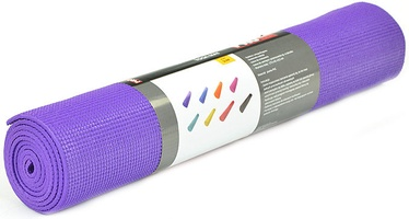 PROfit Slim Mat 173x61x0.5cm Purple