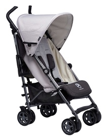 Easywalker Buggy Plus Silver Circle