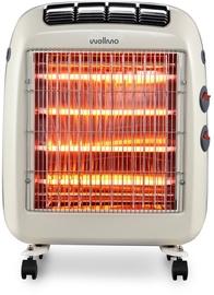Infraraudonųjų spindulių šildytuvas Wellmo Quartz WH2000