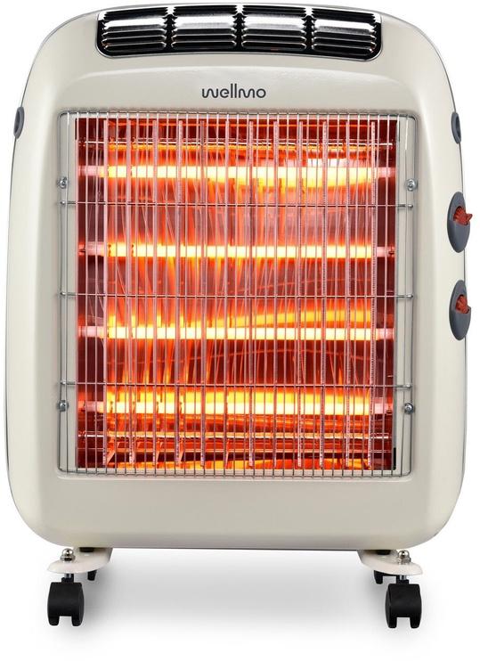 Wellmo Quartz Infrared Heater WH2000