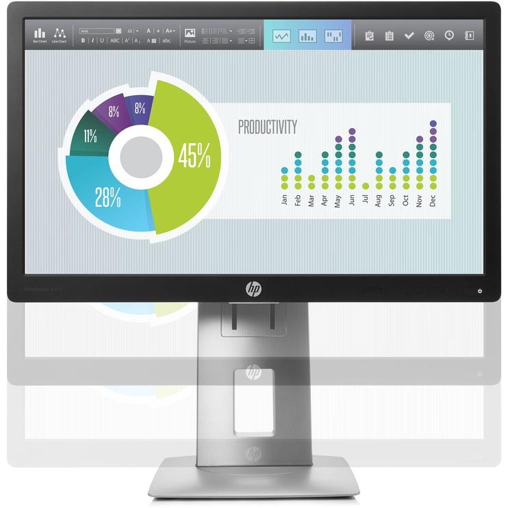 Monitorius HP EliteDisplay E202
