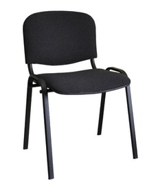 Signal Meble Iso Chair Black