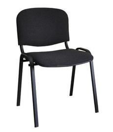 Lankytojų kėdė Signal Meble Iso Black, 1 vnt.