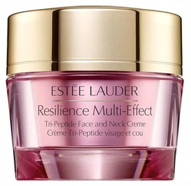 Estee Lauder Resilience Lift Multi Efect Face and Neck Cream SPF15 50ml Dry Skin