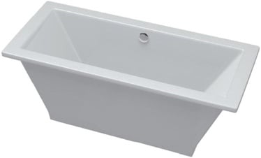 Que Calor Bali Bath White 170x75