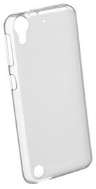 Cellular Line Shape Back Case For HTC Desire 530 Transparent