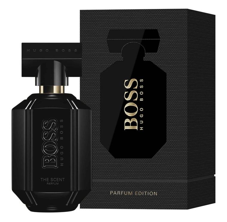 Parfüümvesi Hugo Boss The Scent For Her 50ml EDP Limited Edition