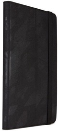 "Case Logic Surefit Folio for 8"" Tablets Black"