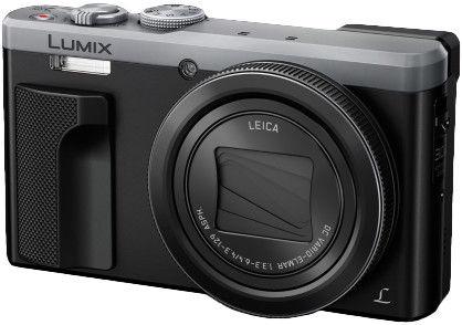 Panasonic DMC-TZ80EP-S