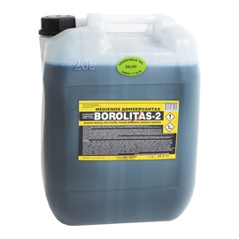 Antiseptikas Borolitas-2, 20 l