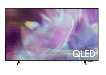 Televizorius Samsung QE85Q60AAUXXH QLED