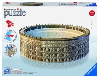 3D dėlionė Ravensburger Coloseum 12578, 216 dalių