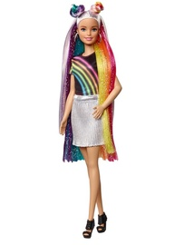 TOY DOLL BARBIE FXN96