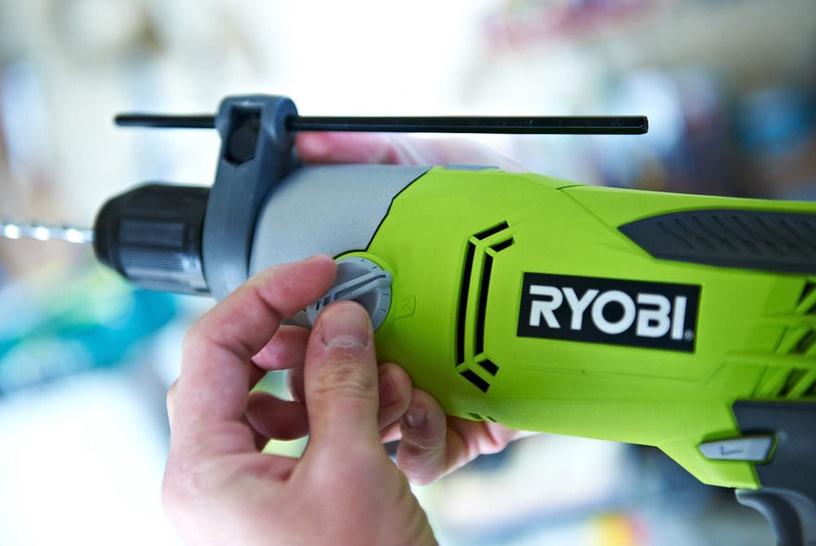 Ryobi RPD1200-K Percussion Drill